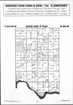 Map Image 020, Sherburne County 1991